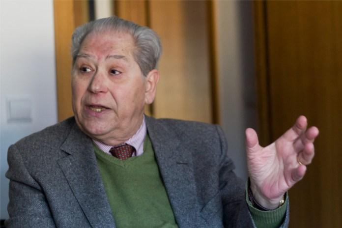 Entrevista Dr. António Arnaut 015