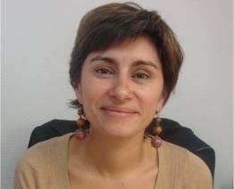 Dra Sílvia Conde - Investigadora Principal
