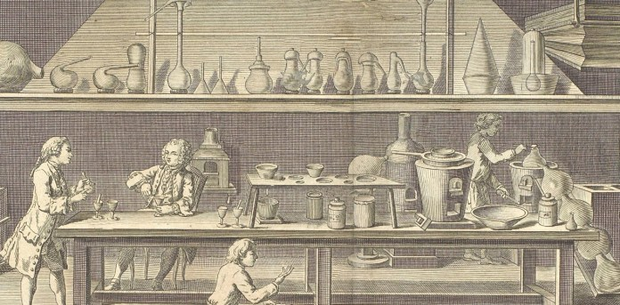 old lab