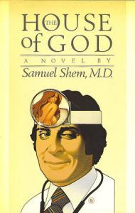 The House of God de Samuel Shem