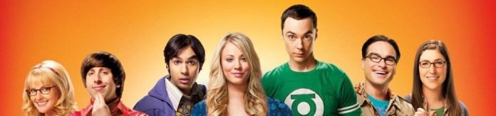 The Big Bang Theory (Warner Bros.)