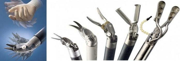 Instrumentos Endowrist