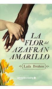 revistas literarias. la flor del azafrán amarillo. indies