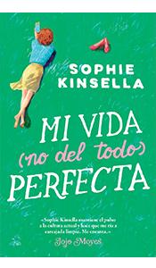 Revistas literarias. mi vida no del todo perfecta. sophie kinsella