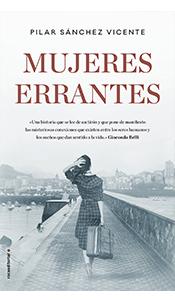 revistas literarias. mujeres errantes. presentación