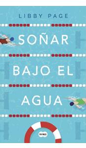 revistas literarias. soñar bajo el agua. libby page
