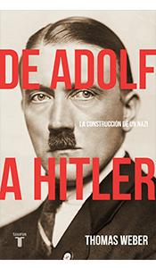 revistas literarias. de adolf a hitler