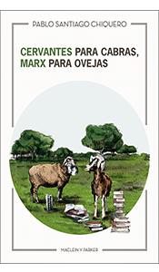 revistas literarias. marx cervantes. reseña