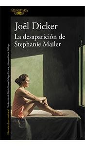 revistas literarias. la desaparicion de stephanie mailer