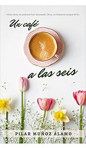 revistas literarias. un cafe a las seis