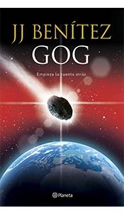 revistas literarias. gog
