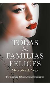 revistas literarias españolas. todas las familias felices