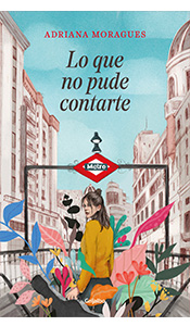 revistas literarias españolas. lo que no pude contarte