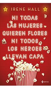 revistas literarias españolas. ni todas las mujeres quieren flores