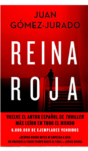 revistas literarias españolas. reina roja