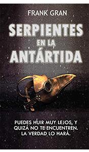 revistas literarias españolas. serpientes en la antartida