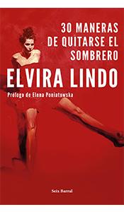revistas literarias españolas. elvira lindo