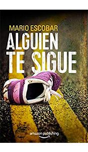 revistas literarias españolas. alguien te sigue