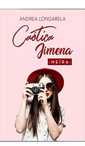 revistas literarias españolas. caotica jimena