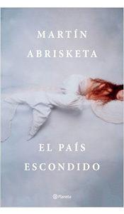 revistas literarias españolas. el pais escondido. novedad