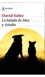 revistas literarias españolas. david safier