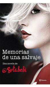 revistas literarias españolas. memoria de una salvaje
