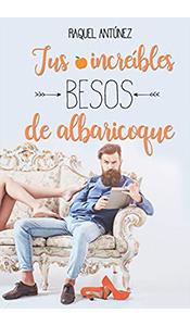 revistas literarias españolas. tus increibles besos de albaricoque
