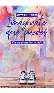 foto portada del libro imaginate que puedes en la Revista literaria Galeradas