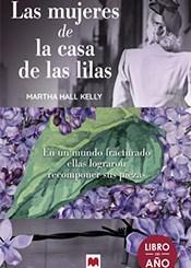 foto portada las mujeres de la casa de las lilas en la revista literaria galeradas