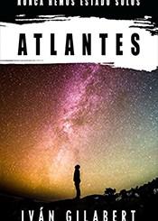 foto portada atlantes en revista literaria galeradas