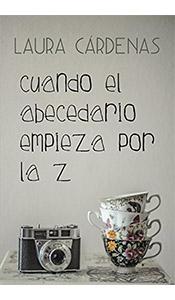 foto portada libro cuando el abecedario empieza por la z