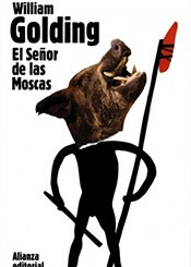 foto portada libro el señor de las moscas en revista literaria galeradas