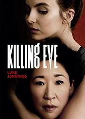 foto portada del libro killing eye en revista literaria galeradas