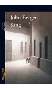 foto portada del libro king en revista literaria galeradas
