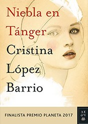 foto portada libro niebla en tanger en revista literaria galeradas