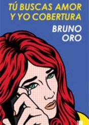 foto portada libro tu buscas amor y yo cobertura en revista literaria galeradas