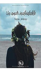 foto portada del libro un amor inolvidable en la revista literaria galeradas