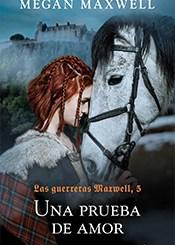 foto portada libro una prueba de amor en revista literaria galeradas
