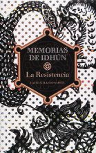 Revista Literaria Galeradas.Memorias de Idhun