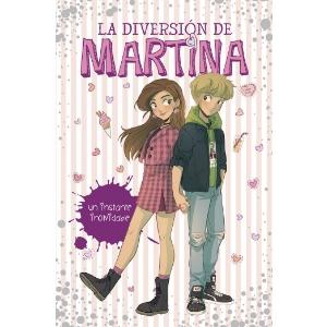 DIVERSION DE MARTINA 7 UN INSTANTE INOLVIDABLE