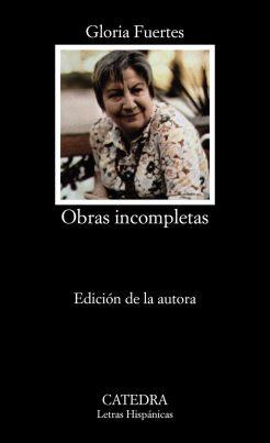 Revista Literaria Galeradas. Obras incompletas