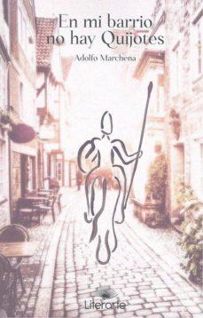 Revista Literaria GAleradas. En mi barrio no hay Quijotes