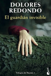 Revista literaria Galeradas. El guardián invisible