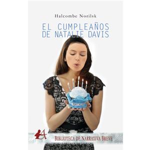 RevistaLiteraria Galeradas. El cumpleaños de Natalie Davis