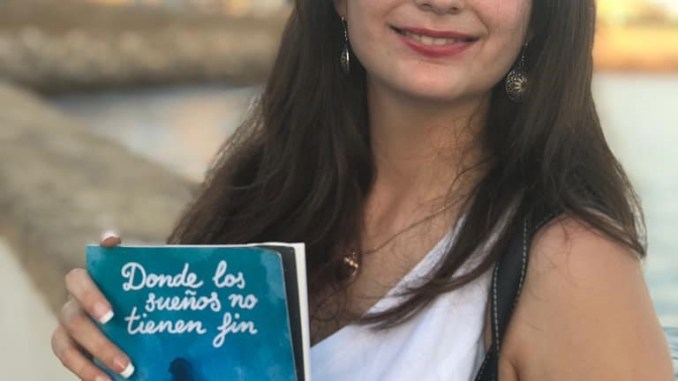 Revista Literaria Galeradas. Blanca Paloma Sánchez Braza