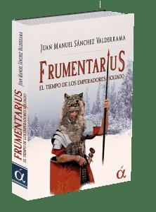 Revista Literaria Galeradas. Frumentarius