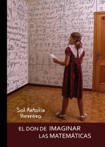 Revista Literaria Galeradas. Portada matemáticas