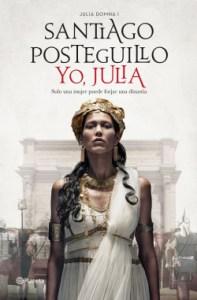 Revista Literaria Galeradas. Yo Julia