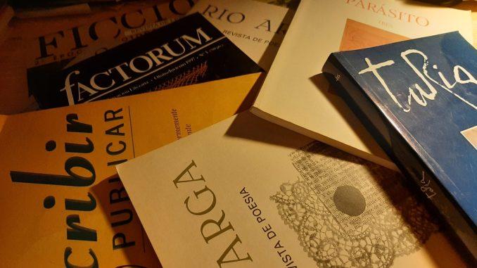 Auge y caída de las revistas literarias
