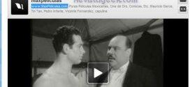 Ver peliculas mexicanas online